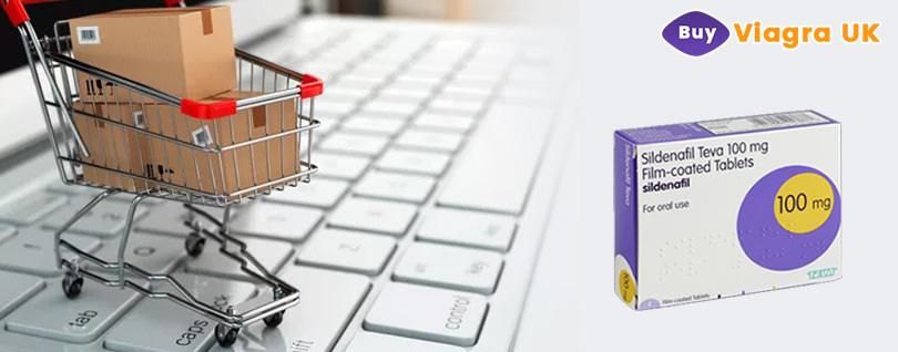 Buy Viagra Online in the UK and EU