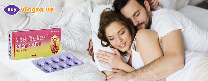 Silagra Tablets: Improve Your Lacklustre Sex Life