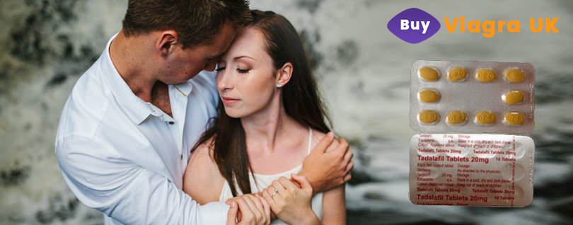 Experience Unmatched ED Relief with Cialis Tadalafil